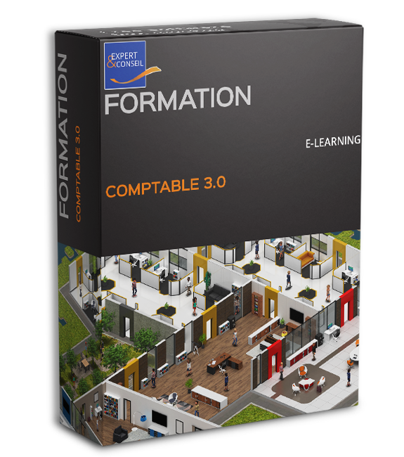 Formation en e-learning Comptable 3.0