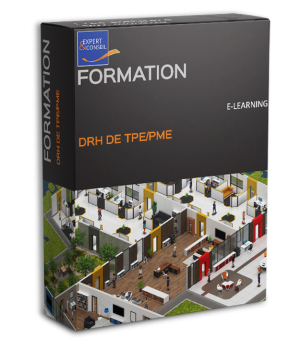Formation en e-learning DHR de TPE / PME