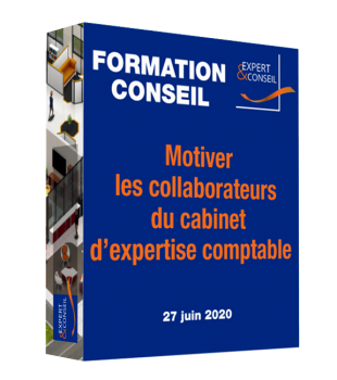 Motiver les collaborateurs du cabinet d'expertise comptable